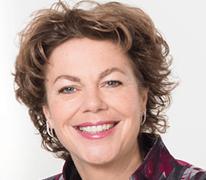 Ingrid Thijssen volgt Hans de Boer op als voorzitter VNO-NCW
