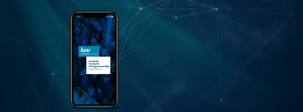 LWV lanceert nieuwe app!