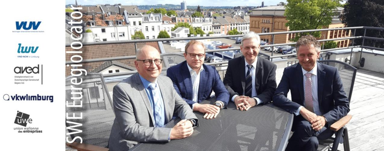 LWV versterkt Euregionale ketens met SWE