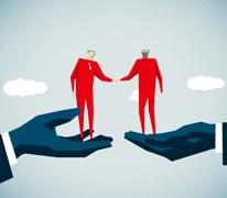 De Limburgse Werkgevers Vereniging roept gemeenten op de ondernemerslasten niet te verhogen